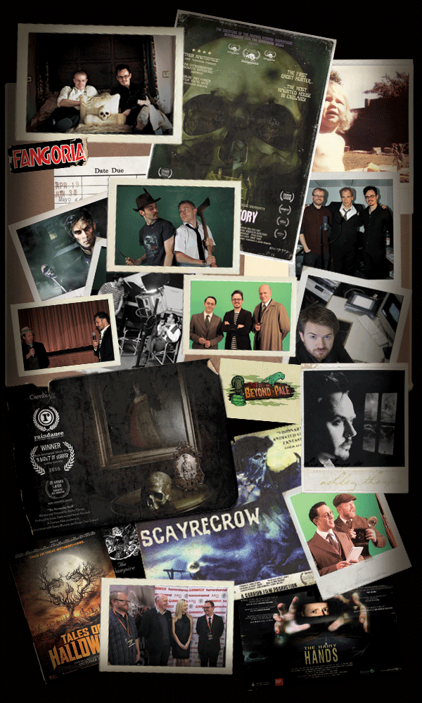 ashkley thorpe, carrion films, tom atkinson, edward berry, reece shearsmith, exeter phoenix, exeter film, devon film, julian sands, scayrecrow scareycrow, screaming skull, borley rectory, harry price, raindance