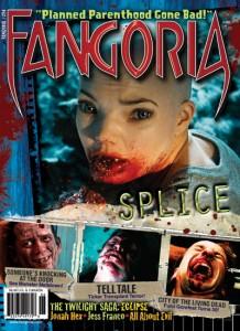 Fangoria - Issue 294