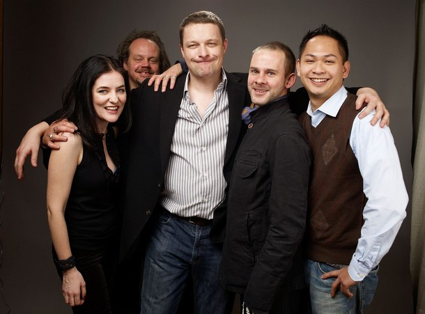 Cast / Director and Producer 'I Sell the Dead'