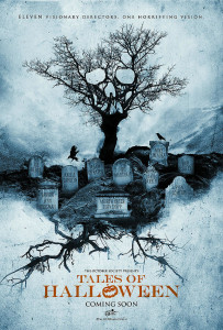 Tales of Halloween Ashley Thorpe title sequence