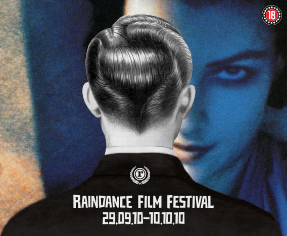 18th Raindance Film Festival 2010