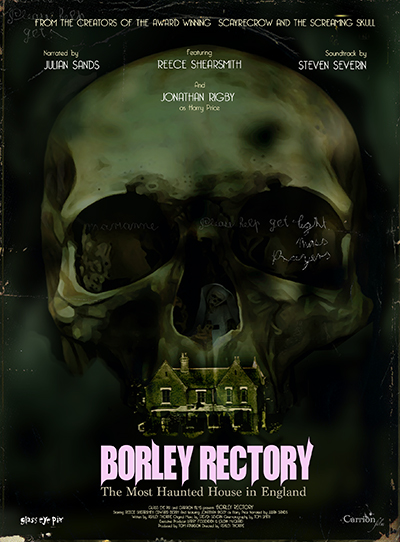 Borley Rectory 1 sheet 2013