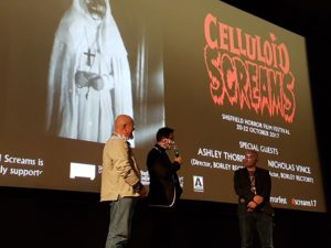 Borley Rectory Celluloid Screams