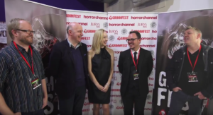 borley rectory, ashley thorpe, grimmfest, reece shearsmith